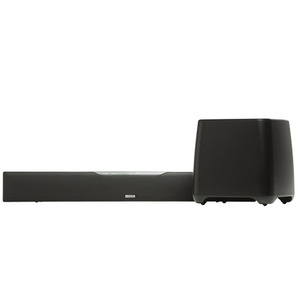 Surroundbar4000 instant home theater